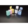Simport Jar Easydip Slide Stn Pink CS6 M900-12P