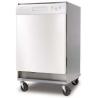 SP Industries Washer U/CTR HI/P Act Sp Rack NLW-1285