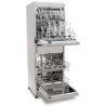 SP Industries Washer Vert W/2 X Di Rinse NLW-1395-DD