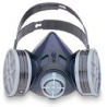 Honeywell 1/2 Mask Prem OV/N95 T-SER Md 312110