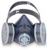 Honeywell 1/2 Mask Premier Pls MC/R95 Lg 313820