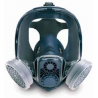 Sperian Personal Protective Equipment Facepiece Full Survivor Md 852000