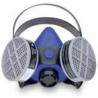 Honeywell Halfmask 2000 Series Med B260000