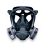 Honeywell Respirator OPTI-FIT F/FACE Lg 778000
