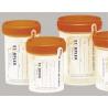 Starplex LeakBuster Specimen Containers, Starplex B1202-1O-OR 120 Ml (4.1 oz.) Containers