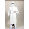 Superior Uniform Frock Zipper Wh C3 S 3442-S