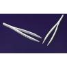 Tradewinds Forceps N/S Disp Blunt PK100 DF8088N