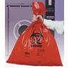 Tufpak Autoclavable Biohazard Bags, Double Thick 14220-086