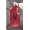 Tufpak Autoclavable Polypropylene Biohazard Bags, 2 mil 14220-090 Printed Bags