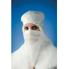 Veltek Disposable Hood S/MD CS100 1600HUCS1660