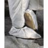 Vidaro Shoe Cover White Medium 1PAIR ESC3111-T-M