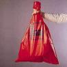 VWR Autoclavable Polyethylene Biohazard Bags, 4 mil 11215-823