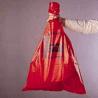 VWR Autoclavable Polyethylene Biohazard Bags, 4 mil 11215-826