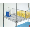 Vwr Chrome Wire Shelf 24X60 R2460CV