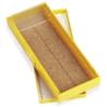 Vwr Slide Box 50 Place White HS15996CV