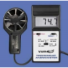 VWR Traceable Digital Anemometer with Thermometer 8968