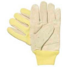 Wells Lamont Glove Pig Lea Palm Coalhandler Y4001XL