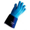 Wells Lamont Glove Terry Welder Blue 628FR