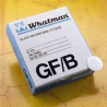 Whatman Grade GF/B Glass Microfiber Filters, Whatman 1821-047