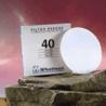Whatman Grade No. 40 Quantitative Filter Paper, Ashless, Whatman 1440-150