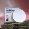 Whatman Grade No. 41 Quantitative Filter Paper, Ashless, Whatman 1441-047
