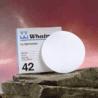 Whatman Grade No. 42 Quantitative Filter Paper, Ashless, Whatman 1442-090