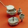 Whatman Syringe Type Holders, Stainless Steel, Whatman 1980-001