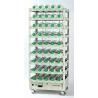 Wheaton 120 V Mod Roller 9 Dk All Pos 348968-A