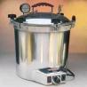 Wisconsin Aluminum Foundry Steroclave Elec Portable 240V 25X240V
