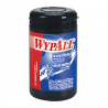 Wypall Case of Waterless Cleaning Wipes