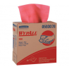 Wypall Case of X80 Wipers, 1/4 Fold