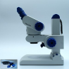 Zeiss Stemi DV4 Main Body Only High-Resolution Compact Greenough Stereomicroscope w/ Mechanical Corrected Zoom